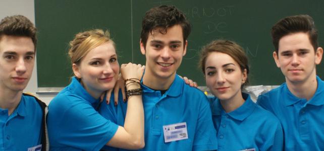 Mardi 31 janvier : le challenge Communication bilingue attend les DCG