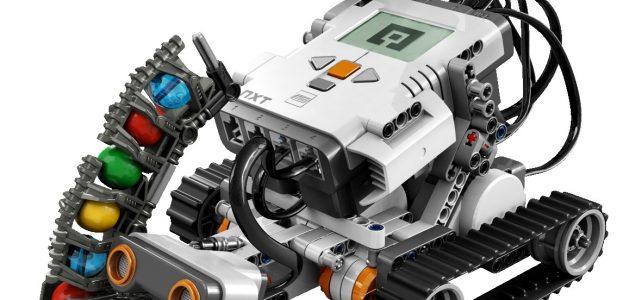 Projet Robot sumo prépa TSI
