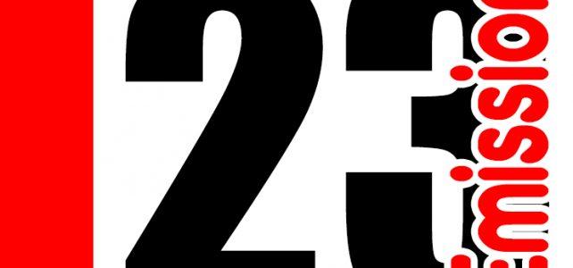 Radio : émission 23 (09/03/2017)