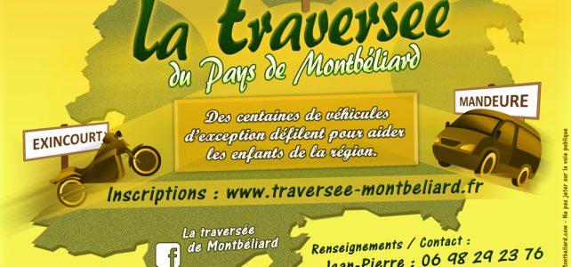 Mobicampus et Plateforme Technologique partenaires de la Traversée du pays de Montbéliard