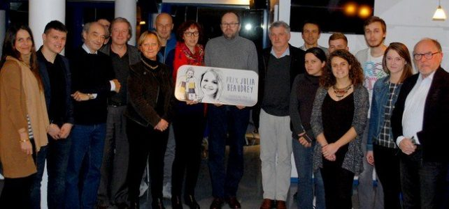 Prix J. Beaudrey – Vendredi 19 janvier