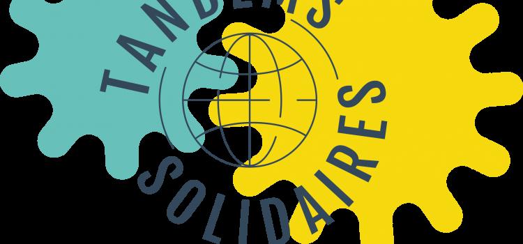En 2018, les 1STSB assureront le tempo en  Tandem…  solidaire