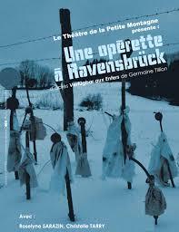 Rire de résistance: l' Opérette à Ravensbrück de Germaine Tillion