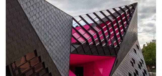"""Sortie des 1ESB à Mulhouse – ou """"les transformations d'une ville"""""""