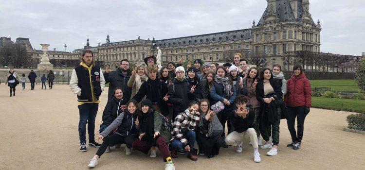 Sortie Culturelle à Paris pour les Terminales L