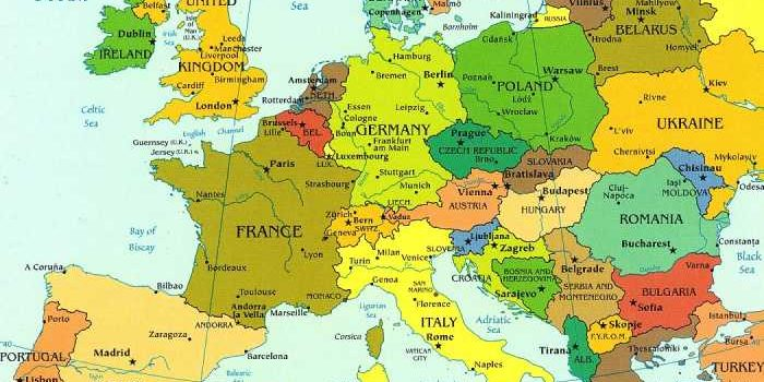 Bourses mobilité à l'étranger : campagne 2020-2021