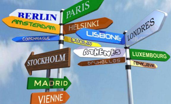 Bourses mobilité à l'étranger : campagne 2021-2022