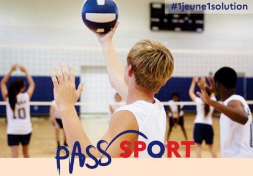 Le Pass'Sport, qu'est-ce que c'est ?